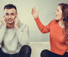 Mulher rixosa é um Maridocida: ótimo pra acabar com casamento