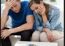 Como Vencer a Crise Financeira no seu Casamento