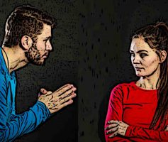 Como perdoar o cônjuge?
