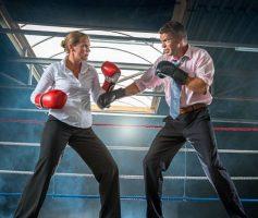 A batalha dos egos no casamento