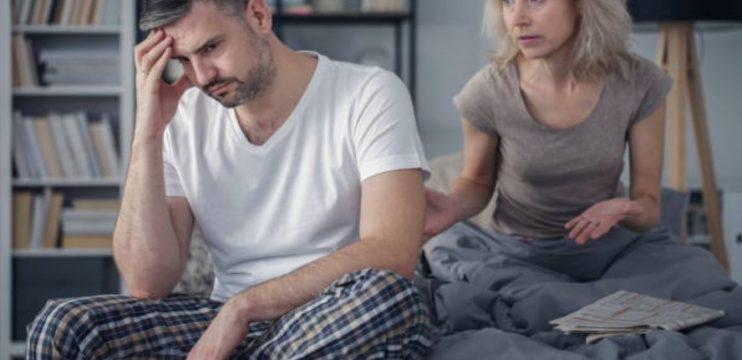 Como vencer com a indiferença do seu marido