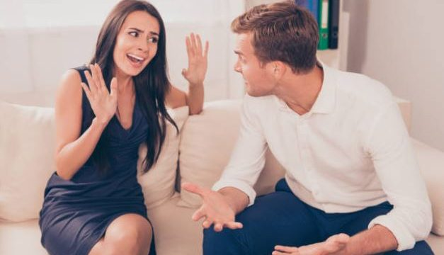 Como salvar um casamento desgastado pelas brigas