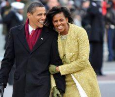 Como Barack e Michelle Obama se conheceram, se apaixonaram e se casaram