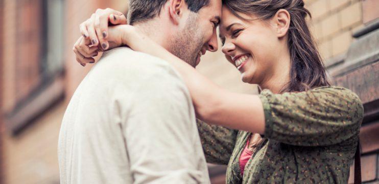Como ter um casamento feliz