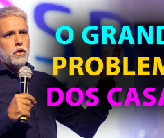 O GRANDE PROBLEMA DOS CASAIS