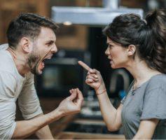 Descubra se você está resolvendo ou piorando as coisas no seu casamento